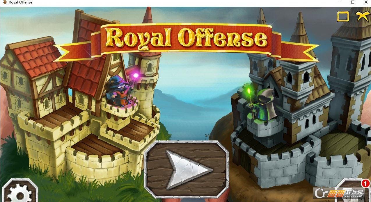 Royal Offense免安装中文版 v1.846完整版