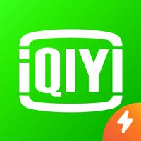 爱奇艺极速版-影视大全苹果版app