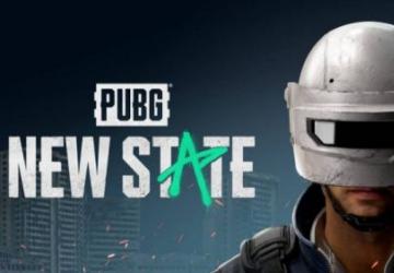PUBG NEW STATE绝地求生手游_PUBG NEW STATE下载