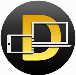 Deskreen(屏幕共享浏览器)