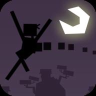 忍者跳跃跑酷中文版v2.0安卓版