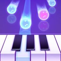 钢琴键盘练习