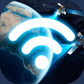 北斗WiFi万能钥匙