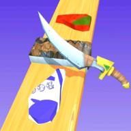 忍者刀切割v1.0 安卓版