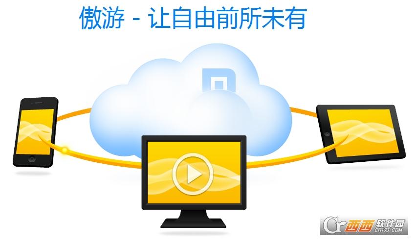 傲游浏览器Beta安装PC电脑版