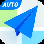 高德地图AUTO正式版本app