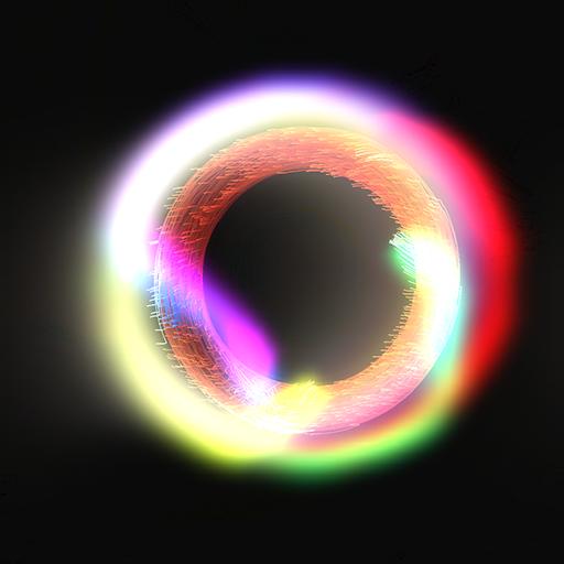 魔幻粒子3d最新版