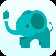 大象看��
