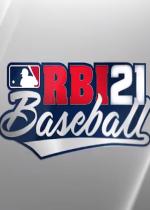 RBI棒球21 (R.B.I. Baseball 21)免安装硬盘版
