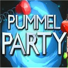 pummel party本地联机版