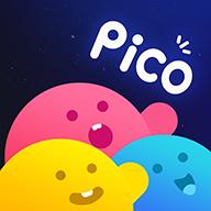 PicoPico社交软件