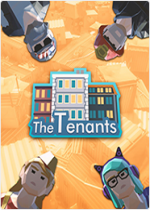 租房�_人the tenants破解版