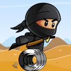 忍者沙漠跑酷v1.1 安卓版