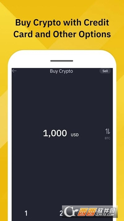 币安交易所app 1.37.3最新版