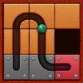 解封球滑块拼图游戏(Unblock Ball)