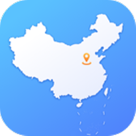 中国地图官方版