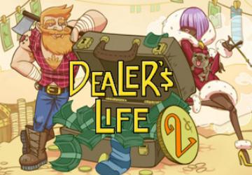 当铺人生2手机版_dealer's life2手机版破解版_掌柜人生2游戏