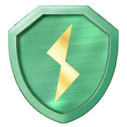 绿色清理超人