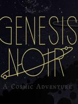 黑白世代Genesis Noir