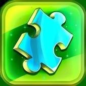 艺术拼图世界破解版游戏