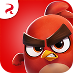 愤怒的小鸟梦想爆炸无限道具版V1.29.1 中文安卓最新版