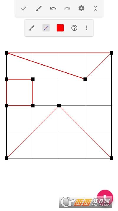 Oripa折纸折痕绘图 v0.2.3.3 安卓版