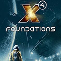 X4基石无限金钱修改器