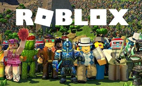 Roblox中文最新版_Roblox官方正版_Roblox国际版下载