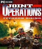 联合作战游戏电脑版2004中文版
