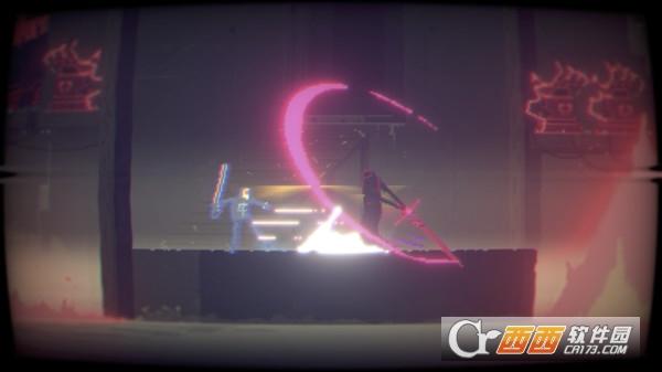 Narita Boy破解版 官方中文SKIDROW镜像版