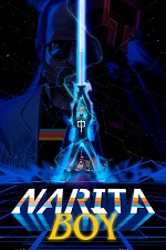 Narita Boy破解版官方中文SKIDROW镜像版
