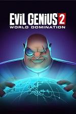 Evil Genius 2免安装绿色中文版