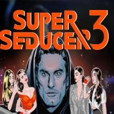 超级情圣3解锁全部电影模式存档