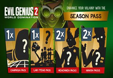 Evil Genius2