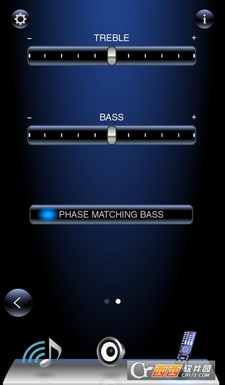 ONKYO QBX Remote app V1.10.141212.256安卓版