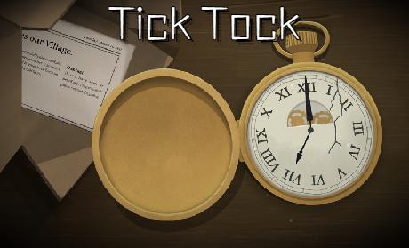 TickTock滴答滴答下载_Tick Tock攻略_Tick Tock手游