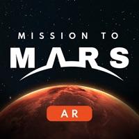 火星任务Mission to Mars AR app