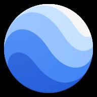 谷歌地球高清卫星地图2021