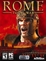 罗马全面战争win10经典绿色兼容整合整合版