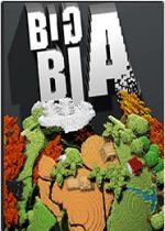 宇宙大拍扁破解版(BIG BIA)中文完整绿色硬盘版