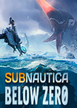 《深海迷航:零度之下》早期测试版本