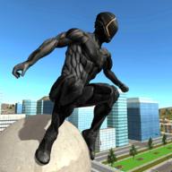 超级英雄犯罪城游戏