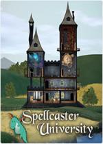 Spellcaster University免安装硬盘版