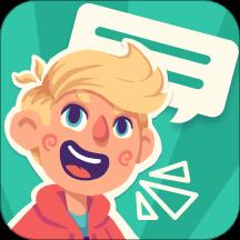 英语声球app
