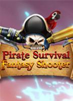 海盗生存幻想射手v1.0 中文版