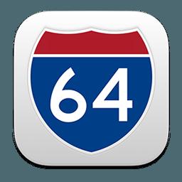 Go64应用架构检测