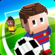 有趣的足球运动员v1.4 安卓版