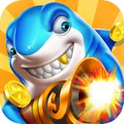 捕鱼游戏厅无限金币版v1.0