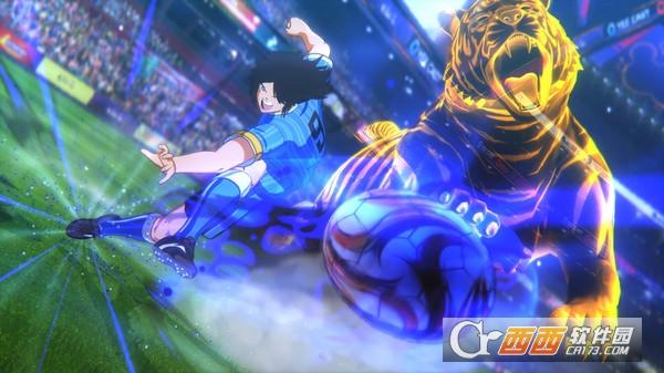 足球小将新秀崛起(全DLC豪华中文版) v1.20.0 最新绿色硬盘版