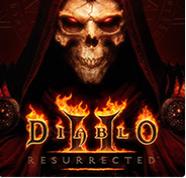 暗黑破坏神2重置版全人物99级5幕全加变态小符文存档